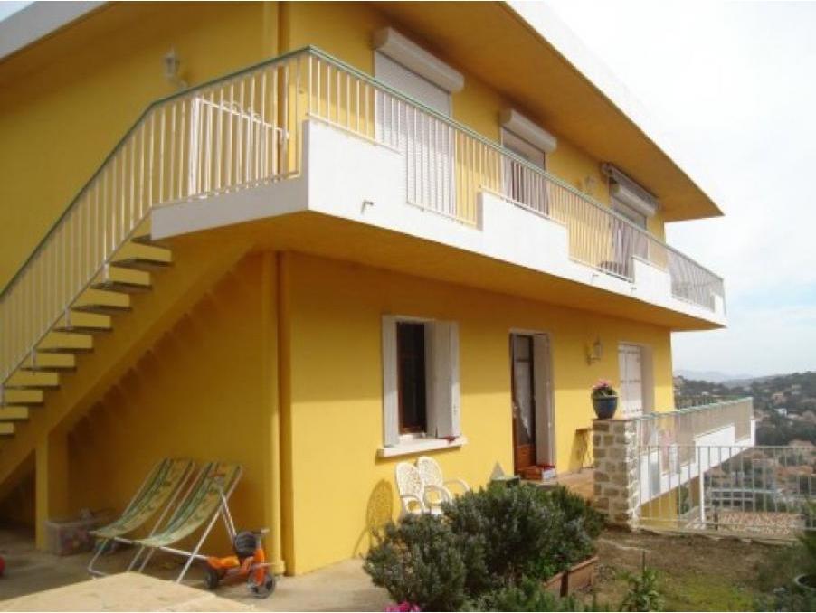 Vente Maison Six Fours Les Plages  980 000 €
