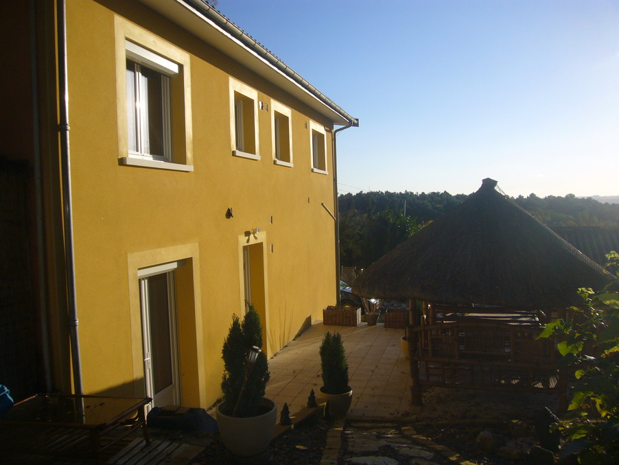 Vente Maison CHAMPCEVINEL  183 000 €