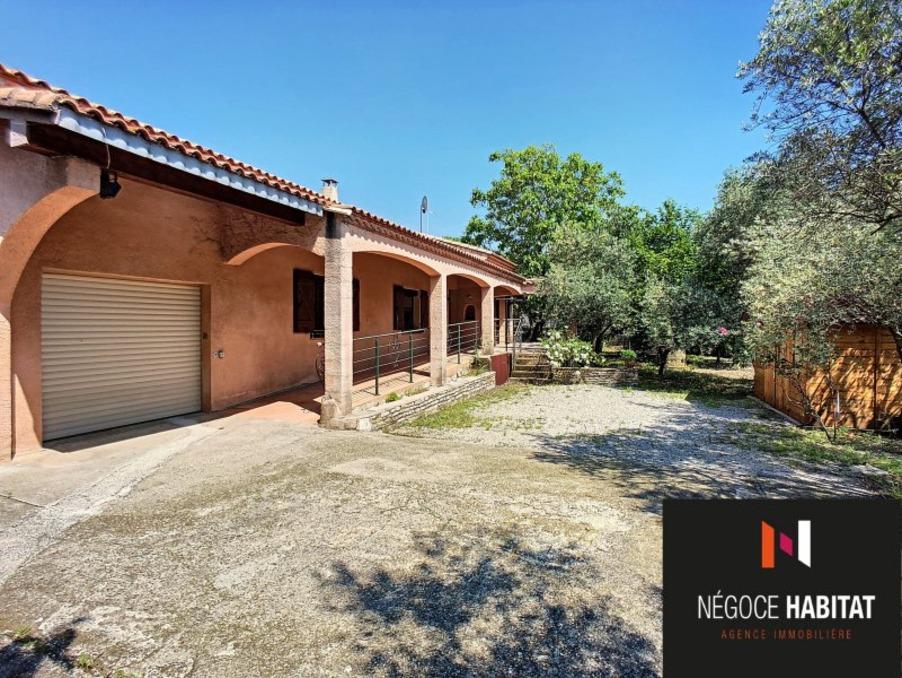 Vente Maison St mathieu de treviers  328 000 €