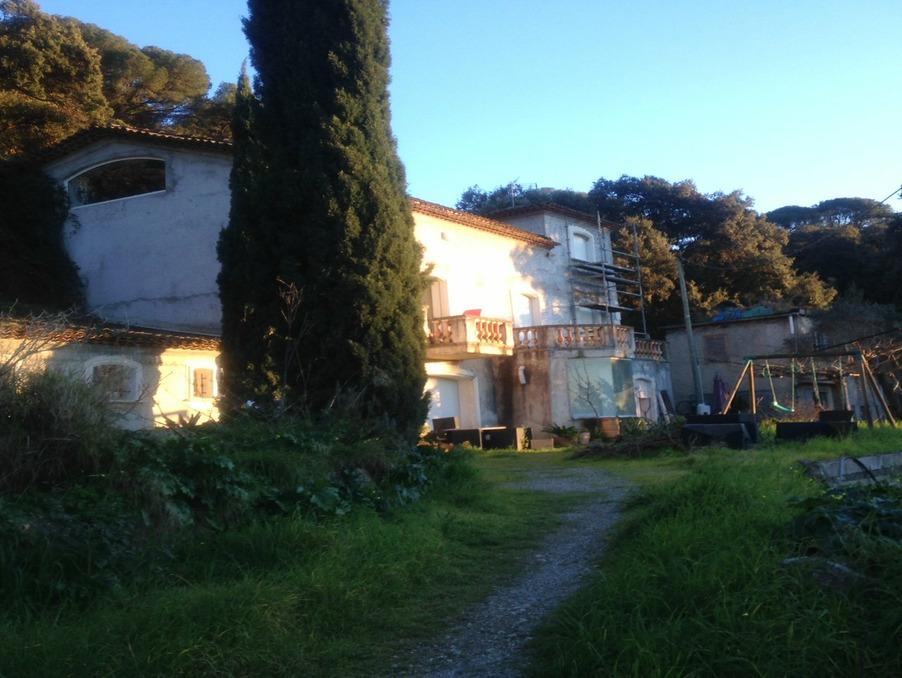 Vente Maison Cap d'Antibes 2 900 000 €