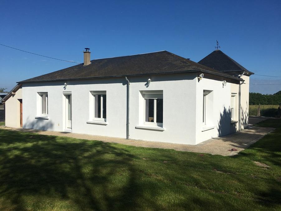 Vente Maison CHATEAUDUN  198 450 €
