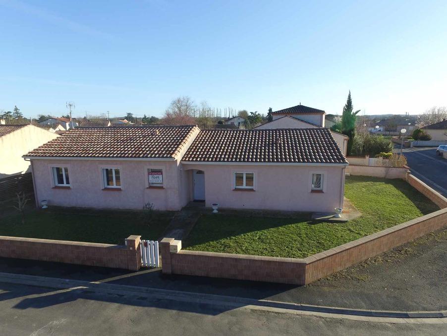 Vente Maison MARSSAC SUR TARN  249 000 €