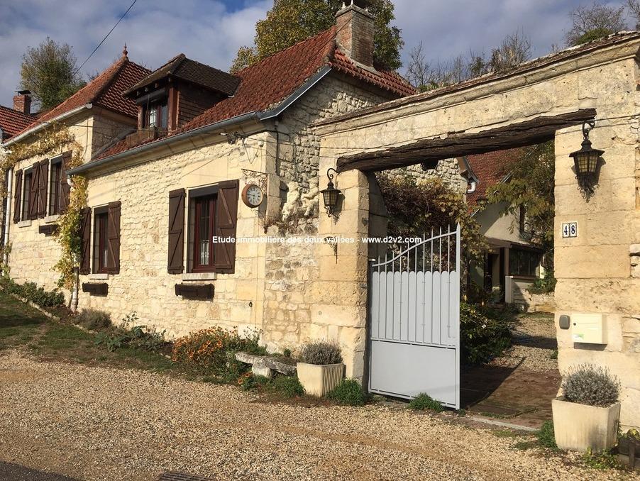 Vente Maison Fismes  169 800 €