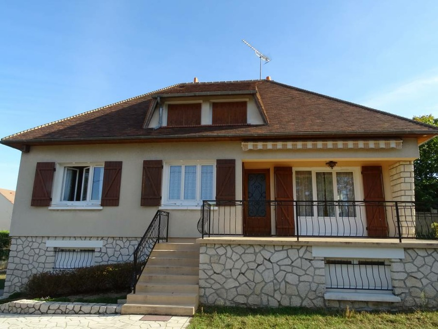 Vente Maison AMILLY  166 400 €