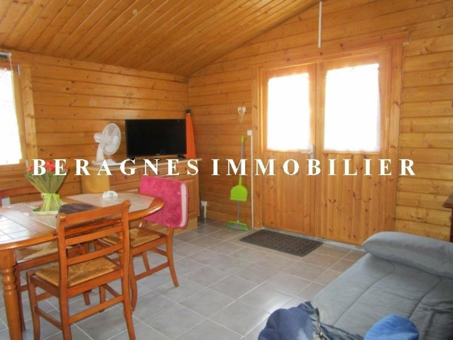 A louer Maison 3 chambres BERGERAC 55 m² 670€ 97693b3697a0