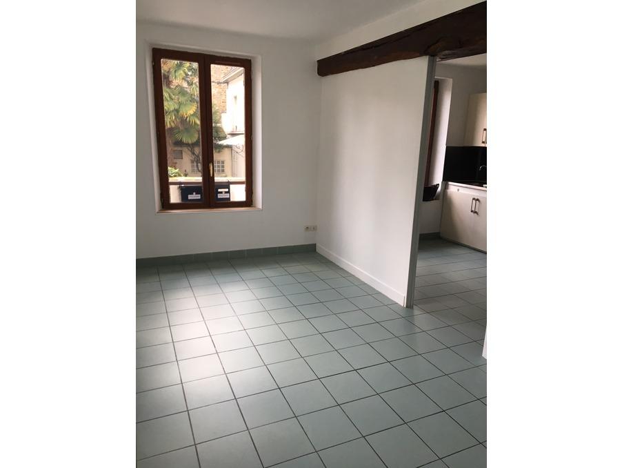 Location Appartement  séjour 23 m²  TAVERNY  680 €