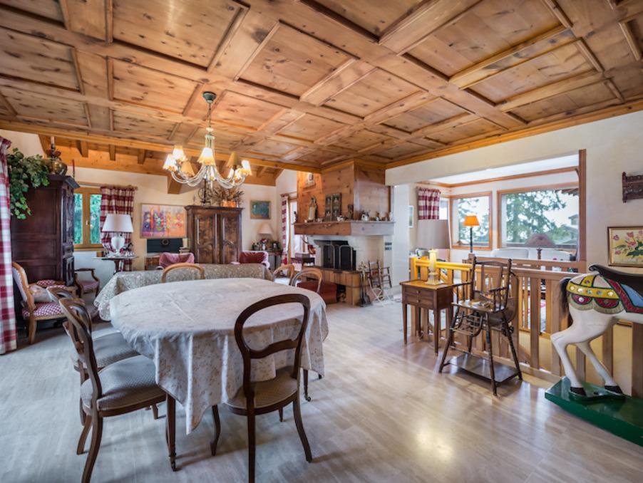 Vente Maison  7 chambres  COURCHEVEL 9 975 000 €