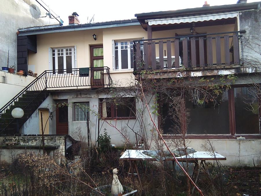 Vente Maison BORT LES ORGUES 61 500 €