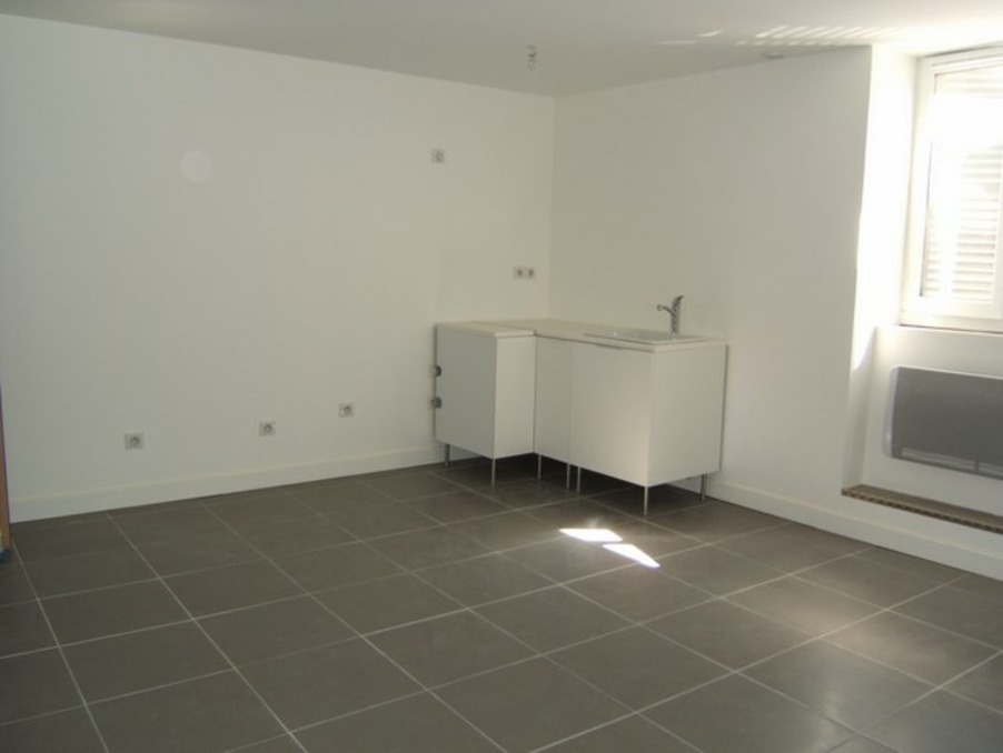 Location Appartement Anse  570 €