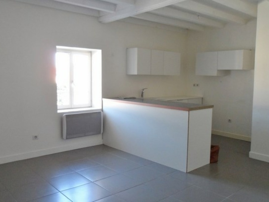 Location Appartement  1 chambre  Anse  565 €
