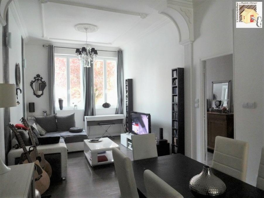 Vente Maison Saint-Omer 3