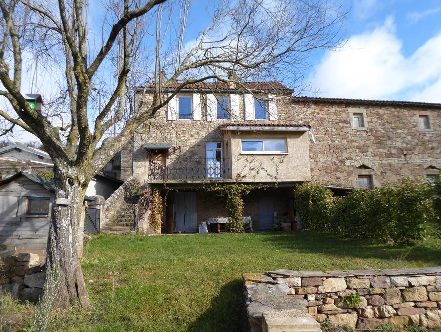 Vente Maison Millau  154 000 €