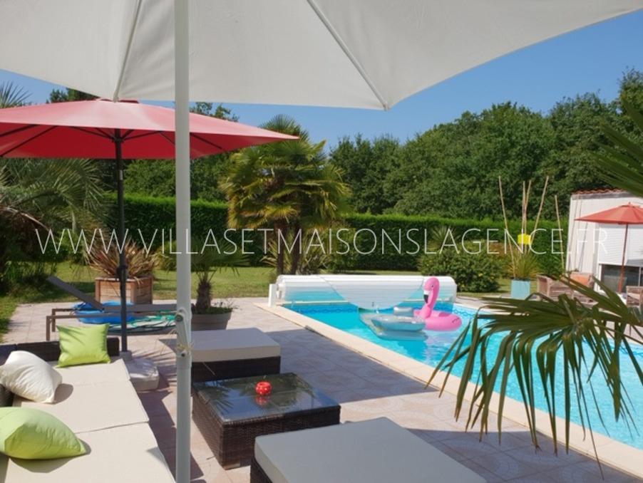 Vente Maison LEGE CAP FERRET 1 260 000 €