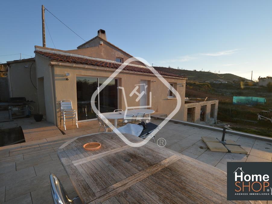 Vente Maison LES PENNES MIRABEAU  675 000 €