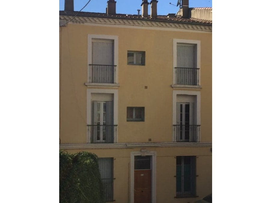 Vente Immeuble BEZIERS  250 000 €