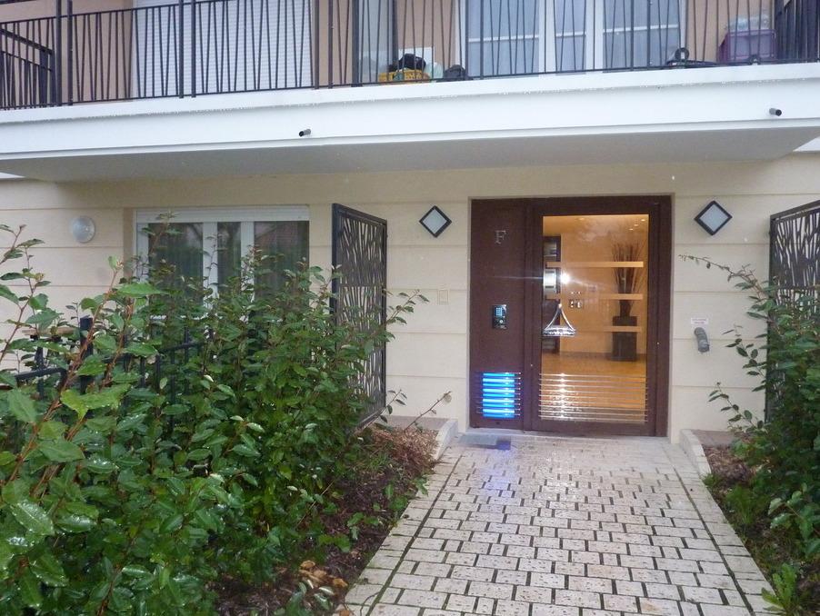 Location Appartement  séjour 26 m²  ERMONT  830 €