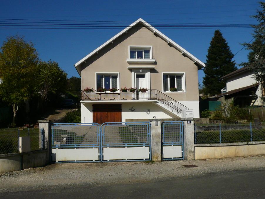 Vente Maison  avec garage  CHASSENEUIL SUR BONNIEURE  149 884 €
