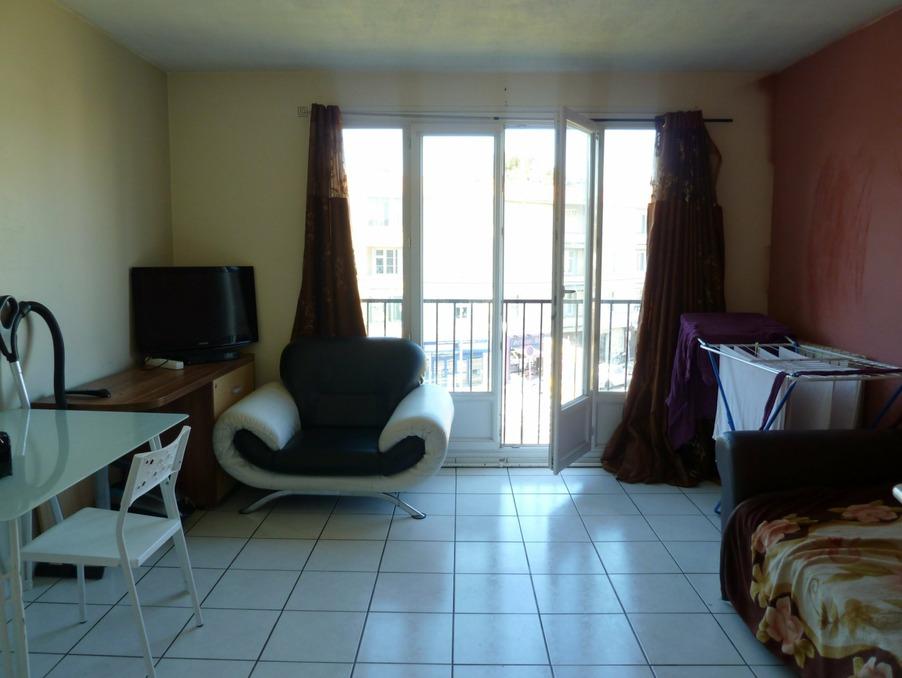 Vente Appartement Aubagne 4