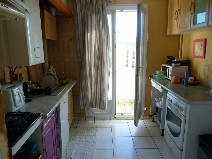 Vente Appartement Aubagne 5