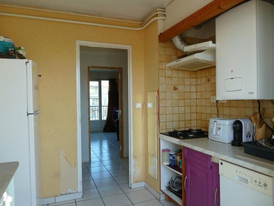 Vente Appartement Aubagne 6