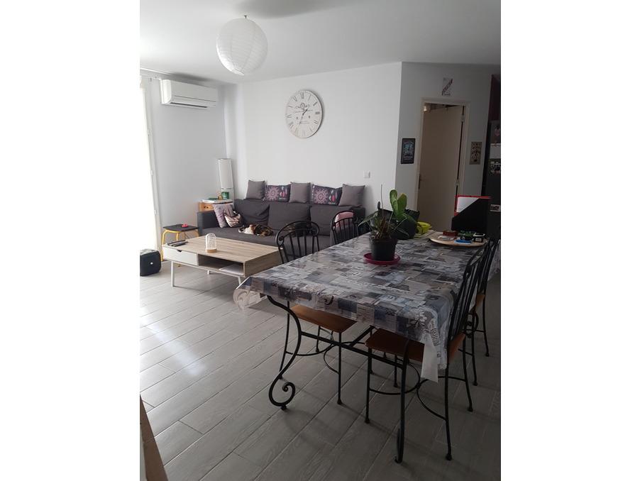 Vente Appartement 3 Pieces 53m Perpignan