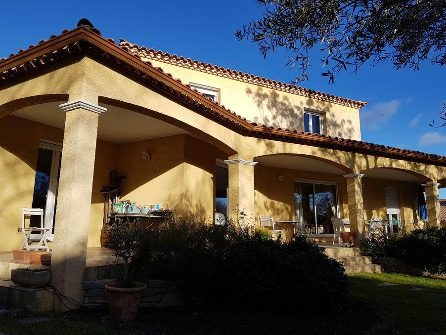 Vente Maison Saint-Gély-du-Fesc  595 000 €