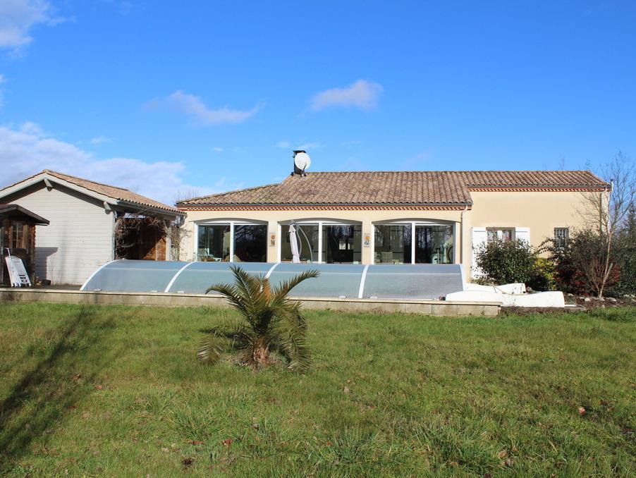 Vente Maison  avec veranda  Villereal  263 375 €