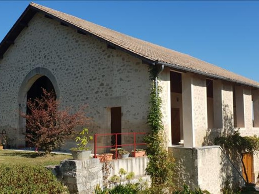 Vente Maison MIRAMONT DE GUYENNE  270 000 €