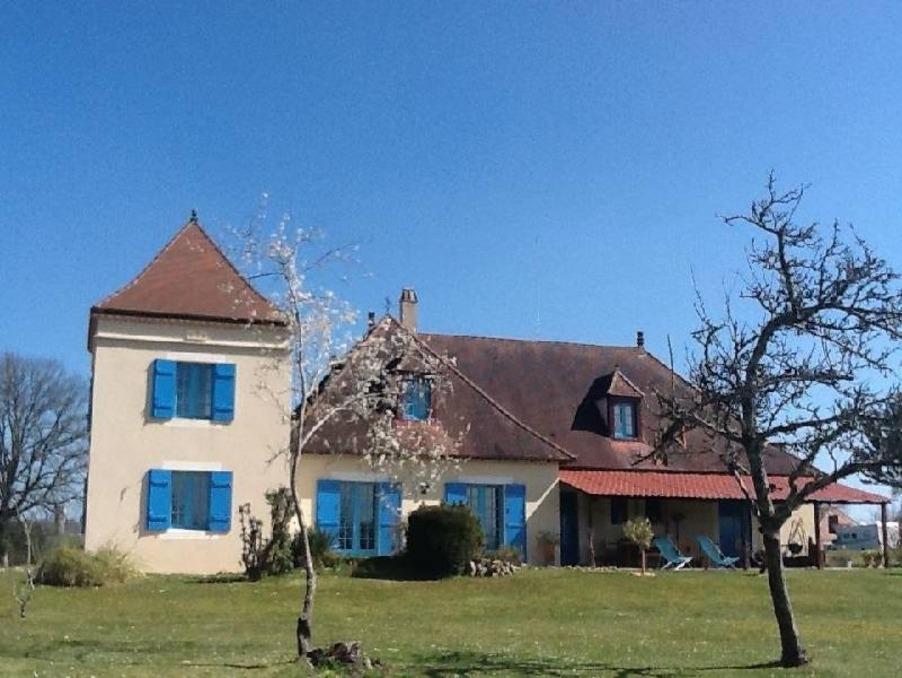 Vente Maison  avec jardin  SAINTE ALVERE  420 000 €