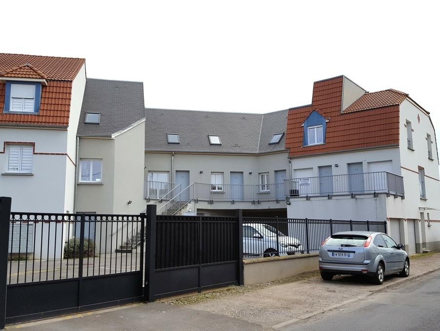 Vente Appartement ABBEVILLE  116 000 €