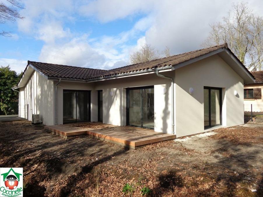 Vente Maison LE TEICH  379 000 €