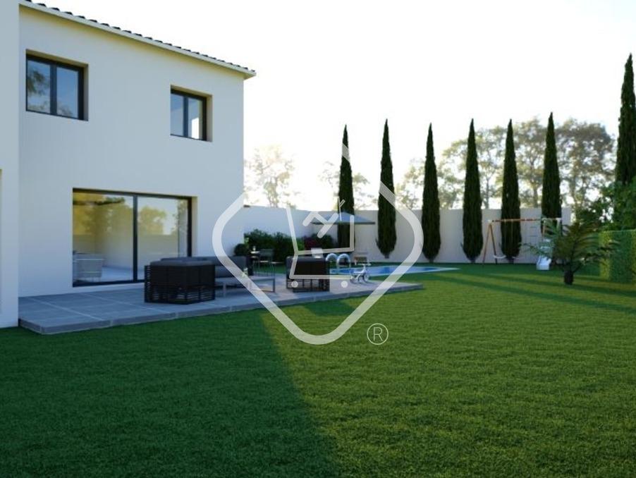 Vente Maison LES PENNES MIRABEAU  429 000 €
