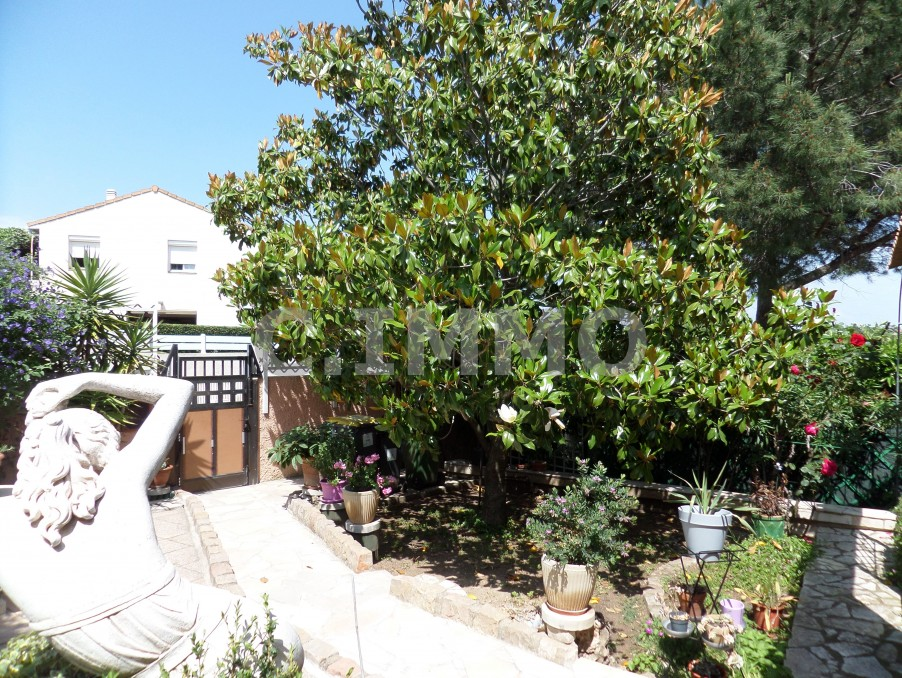 Vente Maison BEZIERS  285 000 €
