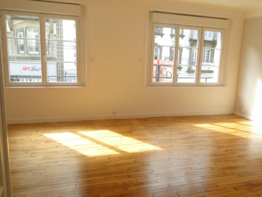Vente Appartement BREST  150 000 €