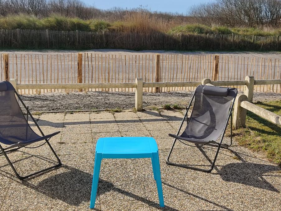 Location saisonniere Appartement  séjour 15 m²  STE CECILE  311 €