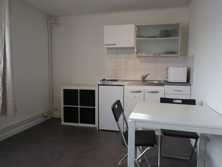 Location Appartement TAVERNY  530 €
