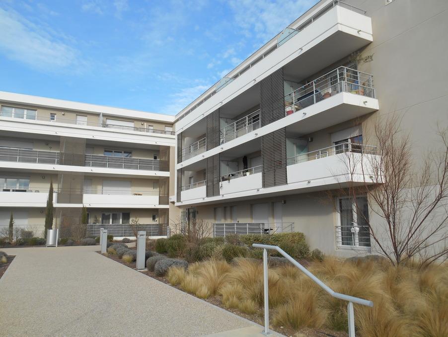 Location Appartement MONTFAVET  620 €