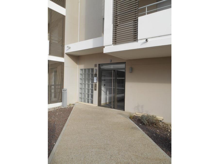 Location Appartement MONTFAVET 3