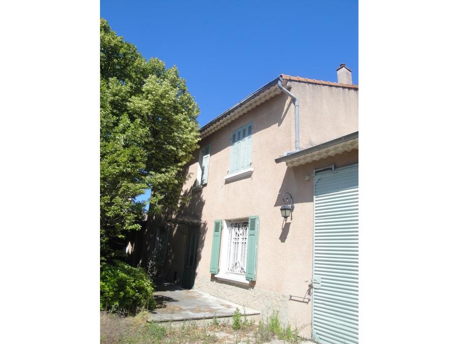 Vente Maison Saint-Saturnin-lès-Avignon  357 000 €