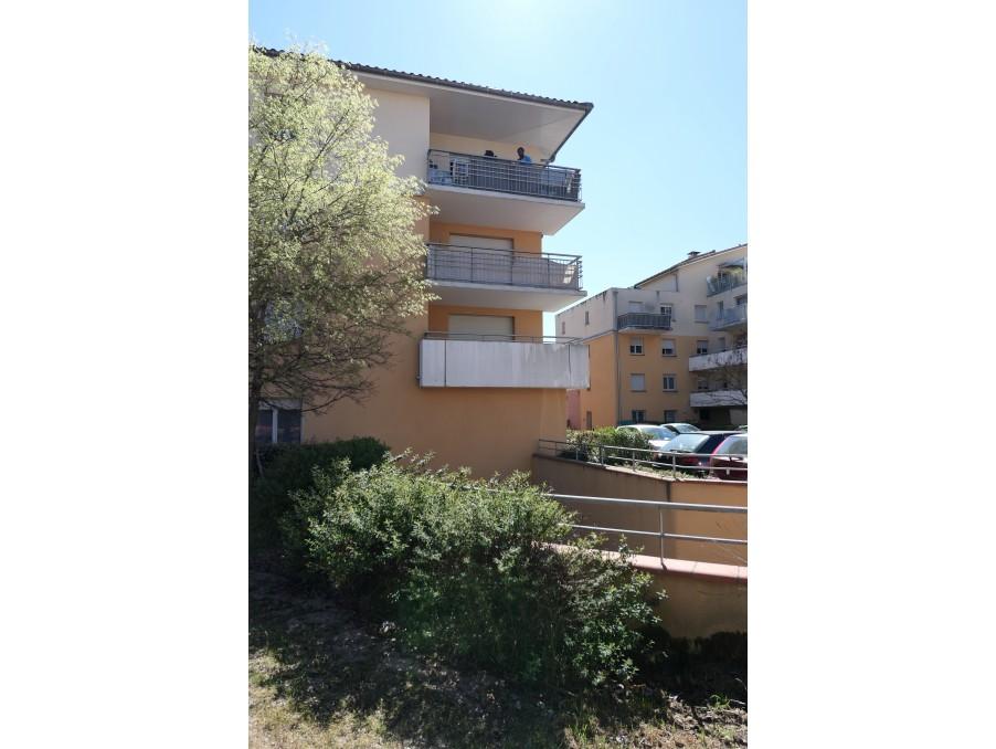 Vente Appartement TOULOUSE  168 000 €