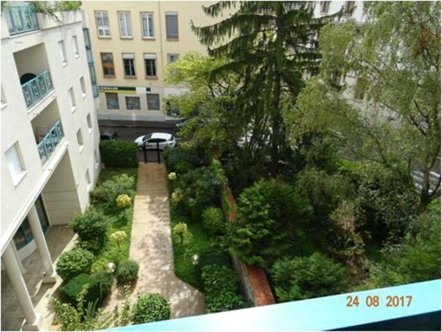 Location Appartement LYON 4EME ARRONDISSEMENT 1 220 €