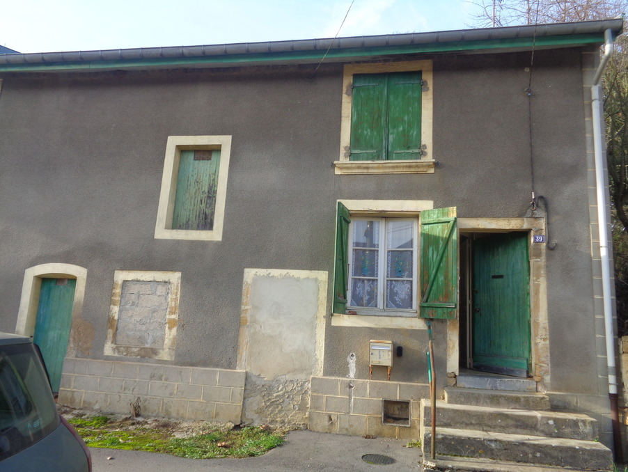 Vente Maison THONNE LES PRES 27 000 €