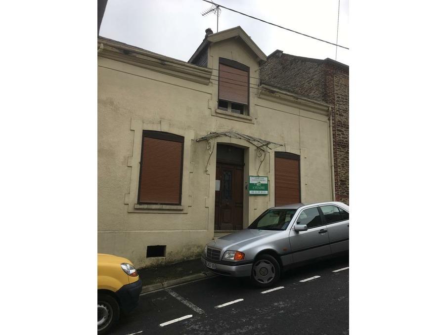 Vente Maison Nouzonville 41 000 €