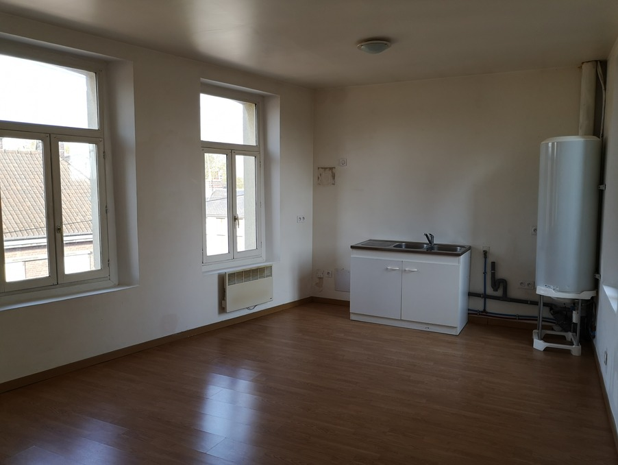 Location Appartement ABBEVILLE  380 €