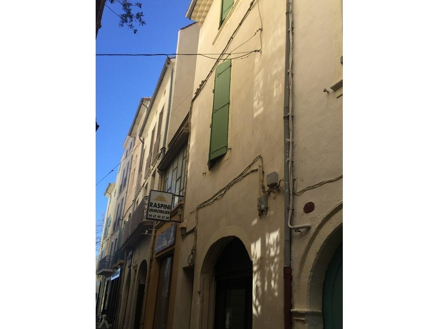 Vente Immeuble BEZIERS  223 000 €