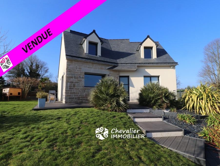Vente Maison Saint-Nolff  324 000 €