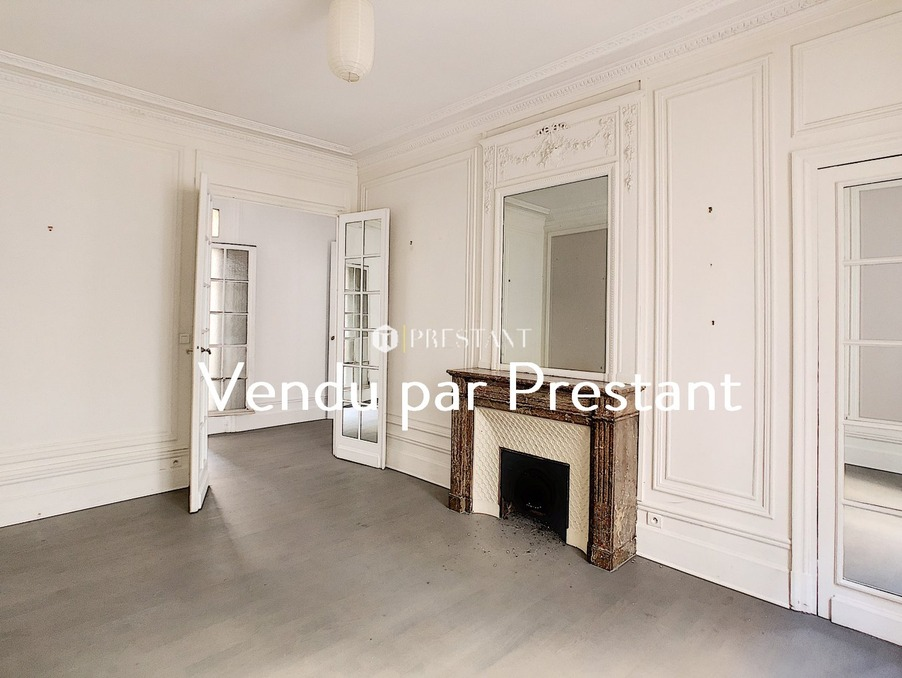 Vente Appartement PARIS 17EME ARRONDISSEMENT 1 280 000 €