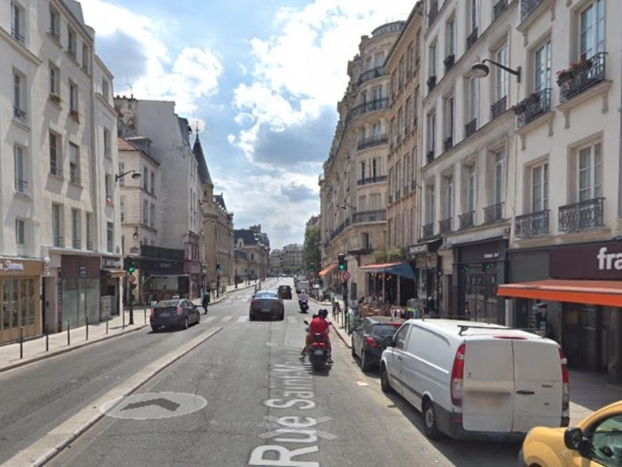 Location Local PARIS 3EME ARRONDISSEMENT 3 000 €