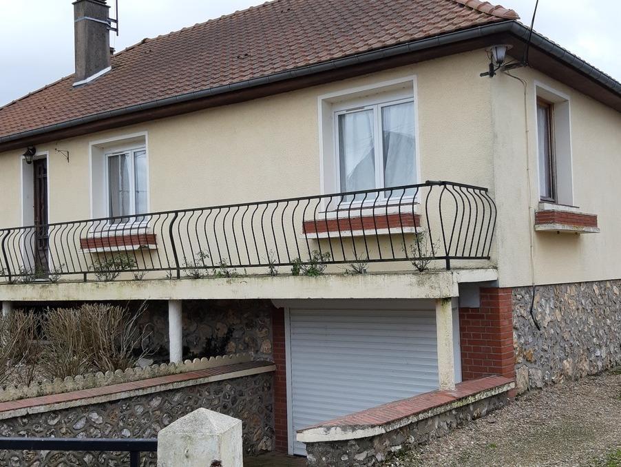 Vente Maison BOURG ACHARD  219 000 €
