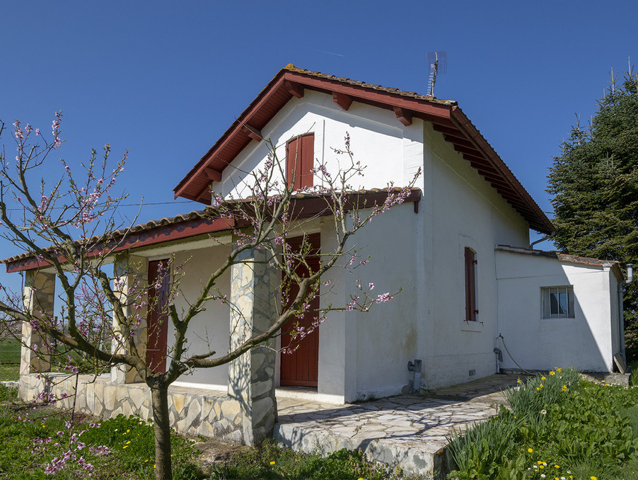 Vente Maison LA SAUVETAT DU DROPT  108 000 €